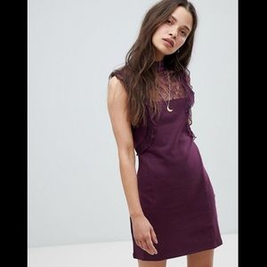 NEW Free People Beaumont Muse Dress